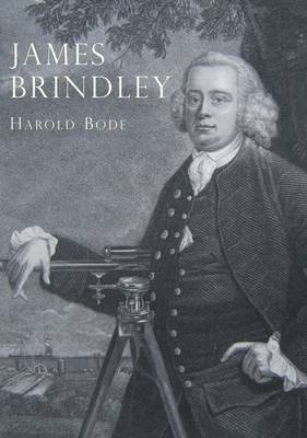 James Brindley by Harold Bode