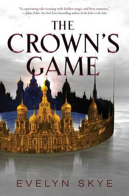 The Crown's Game image