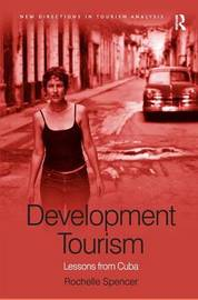 Development Tourism by Rochelle Spencer image
