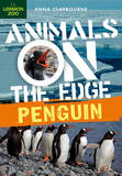 Penguin by Anna Claybourne