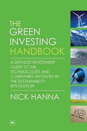The Green Investing Handbook by Nick Hanna image