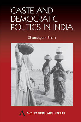 Caste and Democratic Politics In India image