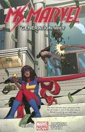 Ms. Marvel: Volume 2 by G. Wilson Willow