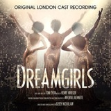 Dreamgirls by Original London Cast Recording