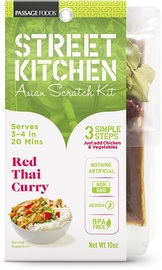 Street Kitchen: Red Thai Curry (285g)