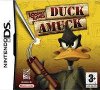 Looney Tunes: Duck Amuck for DS image