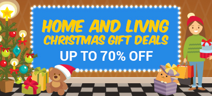 HOT Home & Gift Deals!