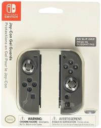 Nintendo Switch Joy-Con Gel Guards (assortment) for Nintendo Switch