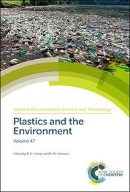 Plastics and the Environment image