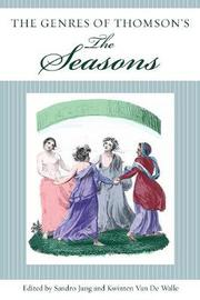The Genres of Thomson's The Seasons image