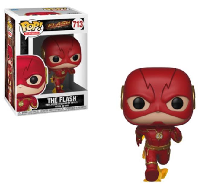 The Flash - Pop! Vinyl Figure image