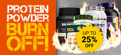 Protein Powder Deals!