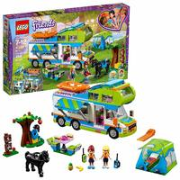 Lego Friends At Mighty Ape Nz