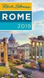 Rick Steves Rome 2019 by Gene Openshaw
