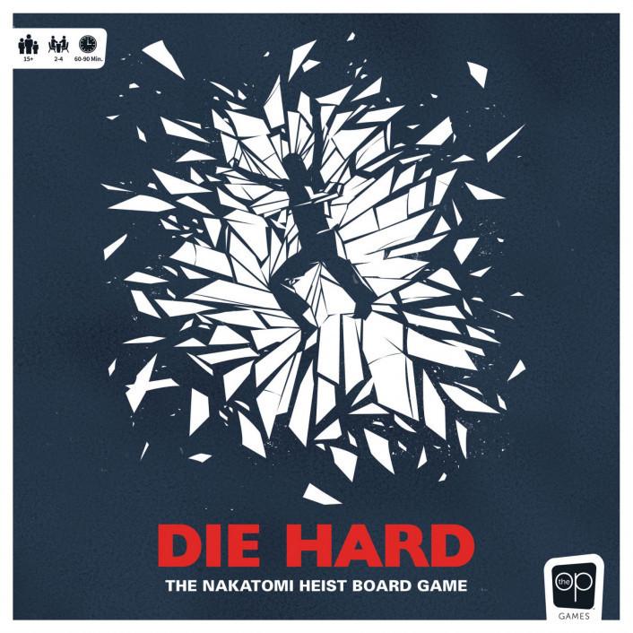 Die Hard: Nakatomi Heist image