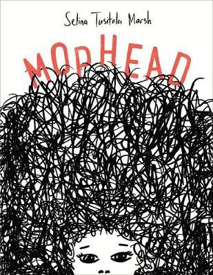 Mophead: How Your Difference Makes a Difference by Selina Tusitala Marsh image