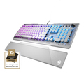 ROCCAT Vulcan 122 AIMO RGB Mechanical Gaming Keyboard - White for PC