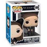 Friends: Monica Geller (as Catwoman) - Pop! Vinyl Figure
