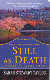 Still as Death by Sarah Stewart Taylor image