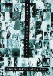 Alanis Morissette - Jagged Little Pill Live on DVD