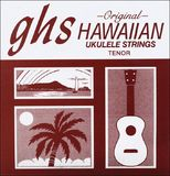 GHS Hawaiian Ukulele Strings Tenor