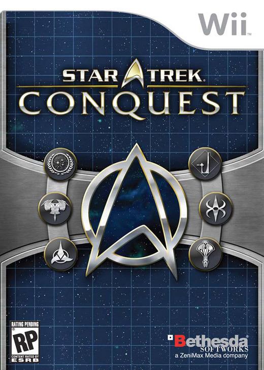 Star Trek: Conquest for Wii
