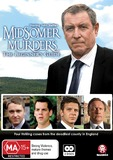 Midsomer Murders: The Beginner's Collection on DVD