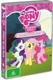 My Little Pony: Friendship is Magic - Ponies on the Move on DVD