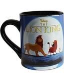 The Lion King Moonlight Ceramic Mug (410ml)