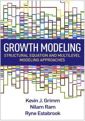 Growth Modeling by Kevin J. Grimm