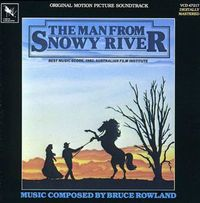 Man from Snowy River by Various