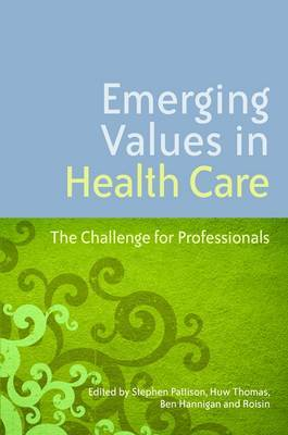 Emerging Values in Health Care image