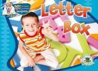 Letter Box by Dr Jean Feldman image