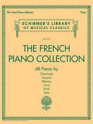 The French Piano Collection by Chaminade image