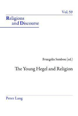 The Young Hegel and Religion image