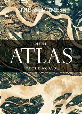 The Times Mini Atlas of the World by Times Atlases image