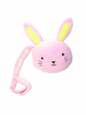 Cuddly Bunny by Rebecca Finn
