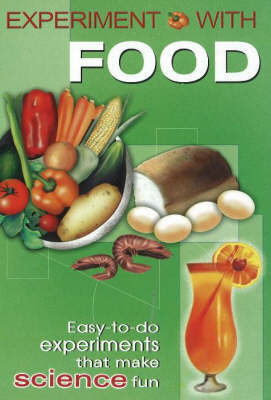 Experiment with Food by Neena Chowdhary
