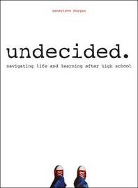 Undecided by Genevieve Morgan