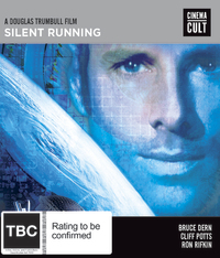 Silent Running on Blu-ray