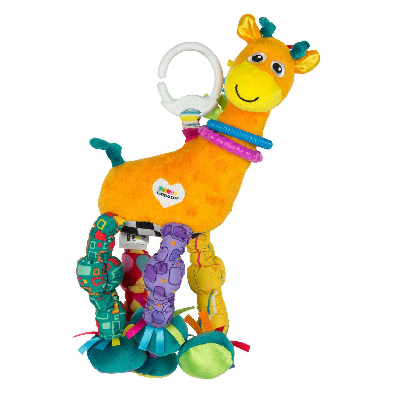 Lamaze: Stretch the Giraffe image