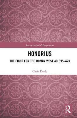Honorius by Chris Doyle image