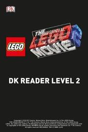 The Lego(r) Movie 2 Awesome Heroes by DK
