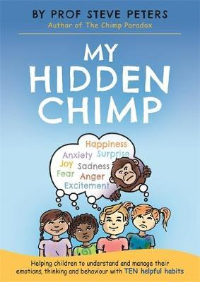 My Hidden Chimp by Steve Peters