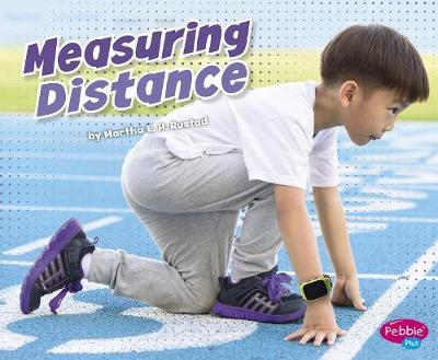 Measuring Distance by Martha E.H. Rustad