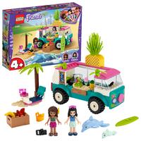 LEGO Friends: Juice Truck - (41397) image