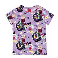 Raspberry Republic: Short Sleeve T-Shirt Mother Earth (Size 5) image