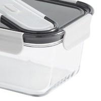 BUILT: Gourmet Glass Bento Set - 1.33L