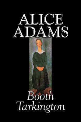 Alice Adams by Booth Tarkington image