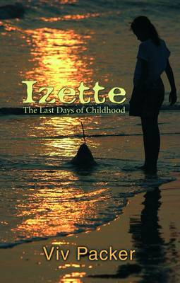 Izette by Viv Packer image